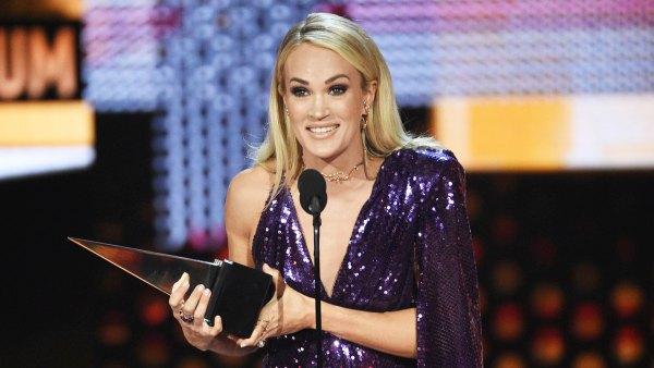 Carrie Underwood AMAs 2019 Winners List