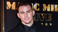 Channing Tatum Returns to Instagram to Share Photos From Las Vegas Trip With Daughter Everly