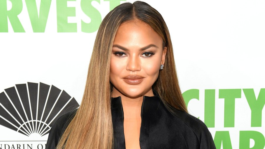 Chrissy Teigen Drags Instagram Troll Who Commented on Her 'Chefs and Nannies'