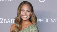 Chrissy Teigen Reveals She Was Almost a Food Network Star