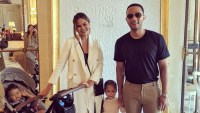 Chrissy Teigen and John Legend Sweetest Moments With Their Kids