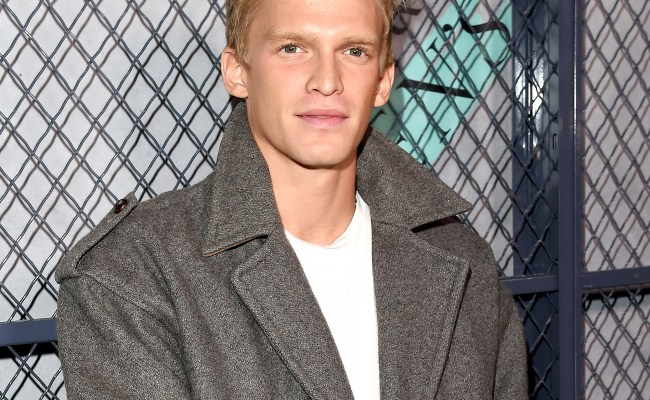 Cody Simpson Says He S 4 Months Sober And Still Stoned