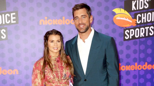 Danica-Patrick-and-Aaron-Rodgers