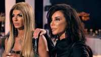 Danielle Staub Says RHONJ Cast Threatened by Friendship With Teresa