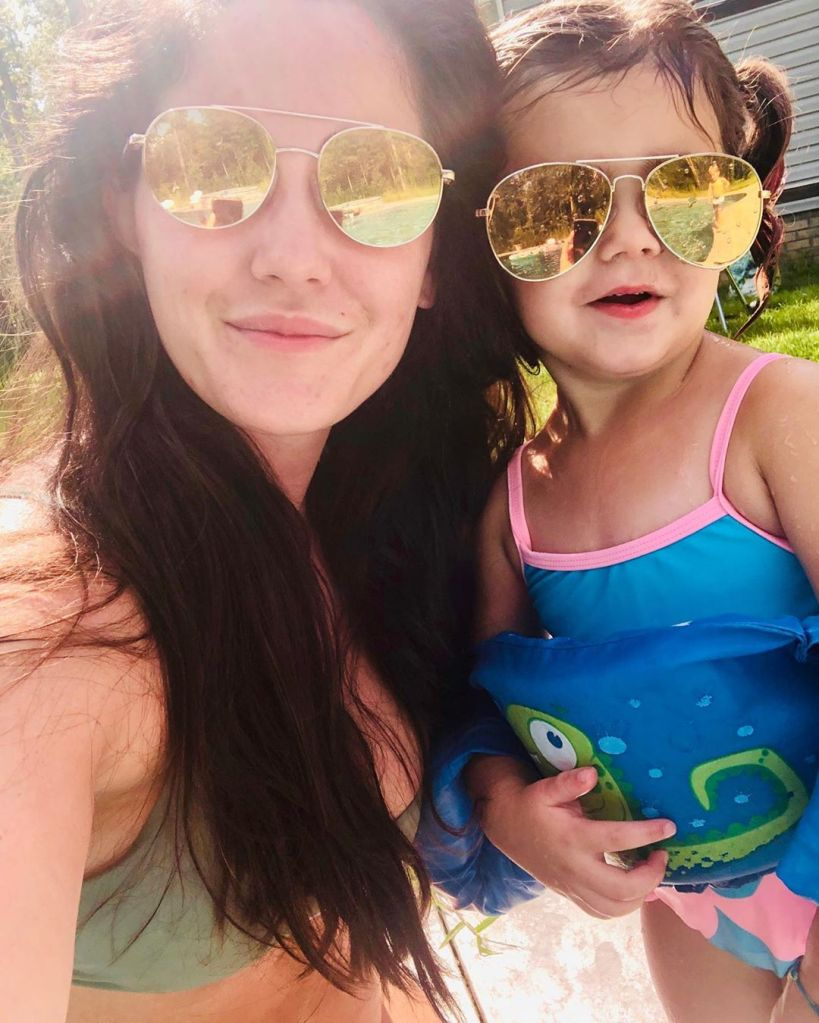 David Eason Claims Jenelle Evans Disappeared With