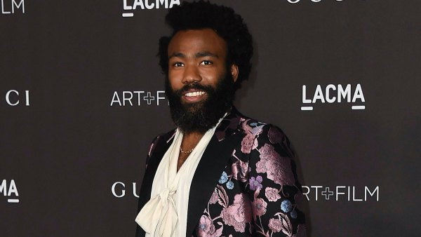 Donald Glover and Michelle White Are Expecting Baby No. 3