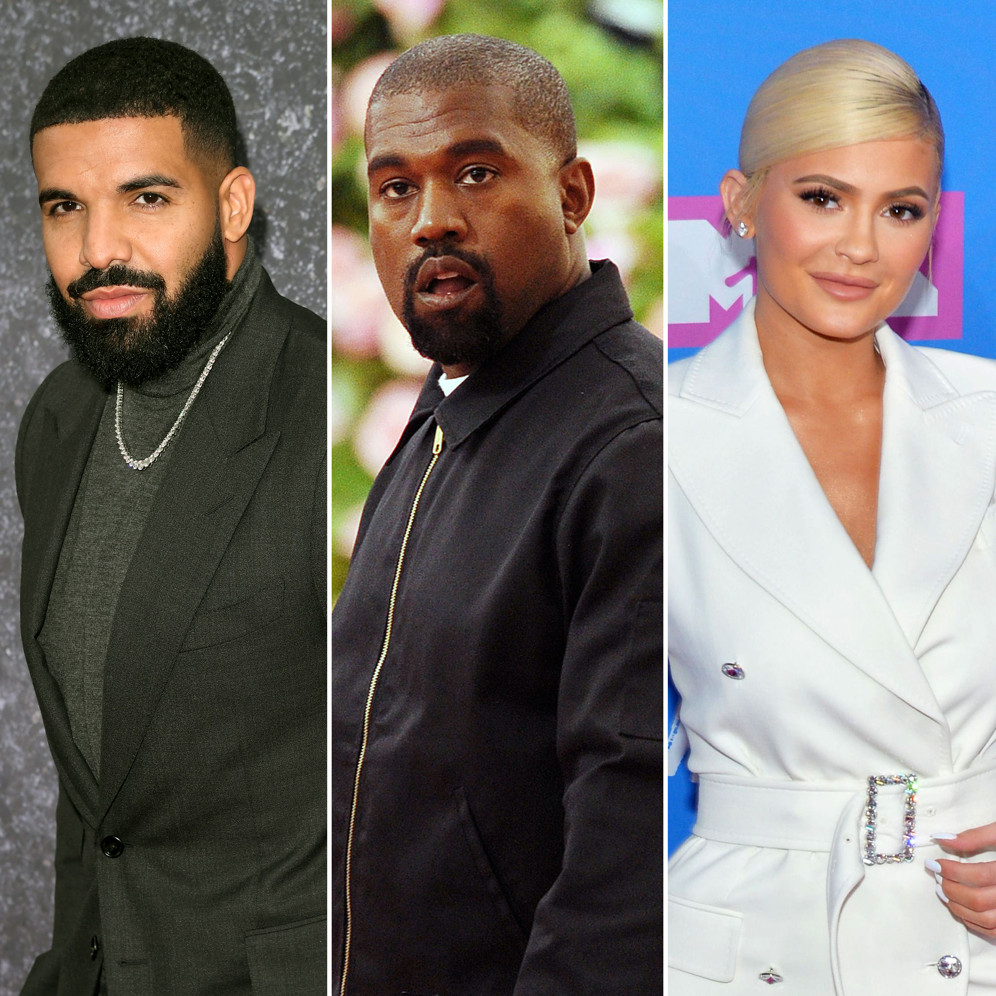 Feuds, Flirting And More: Drake's Ups And Downs With The Kardashians
