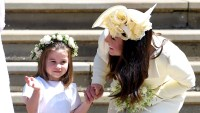 Duchess-Kate-Reveals-Princess-Charlotte's-New-Favorite-Hairstyle