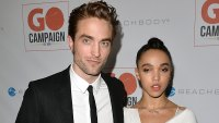 FKA Twigs Opens Up About 'Unmeshing' From Robert Pattinson After Split