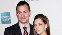 Freddie Prinze Jr Inside My Traditionless Thanksgiving With Sarah Michelle Gellar