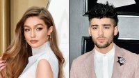Gigi Hadid and Zayn Malik Aren't Getting Back Together