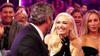 Gwen Stefani Shuts Down Rumors Engagement Blake Shelton