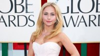 Golden Globe Awards Hayden Panettiere's Ups and Downs Through the Years