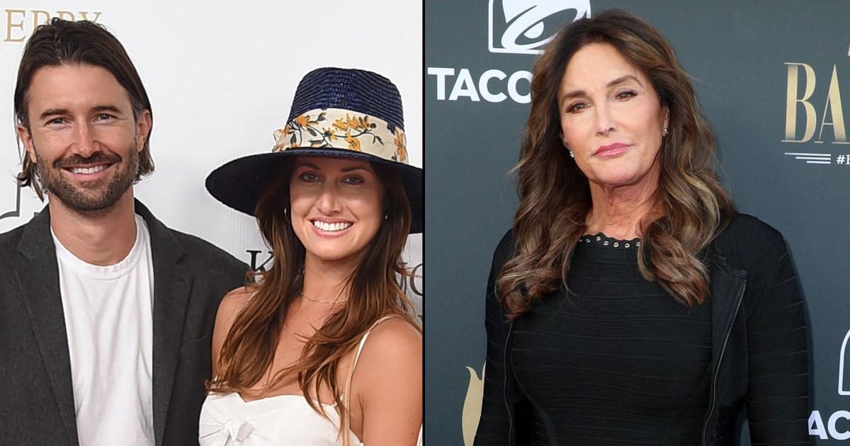 How Brandon Jenner Told Caitlyn Jenner He and Cayley Stoker Are Expecting Twins 01 - كيف براندون جينر قال Caitlyn انه يتوقع التوائم مع صديقة