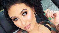 Jaclyn Hill Ready to Relaunch Cosmetics Brand