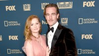 James Van Der Beek's Wife Kimberly miscarriage