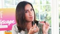 Jen Atkin Celebrity Hairstylist Holiday Hair Tips