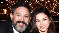 Jenna Dewan Reveals Her Steve Kazee Holiday Plans