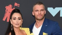 Jenni 'JWoww' Farley and Zack Carpinello Are 'Not Together, But Working on It'