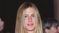Jennifer Aniston's Hairstylist Justine Marjan New Trend