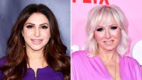 Jennifer Aydin Says Shes Open Friendship With Margaret Josephs