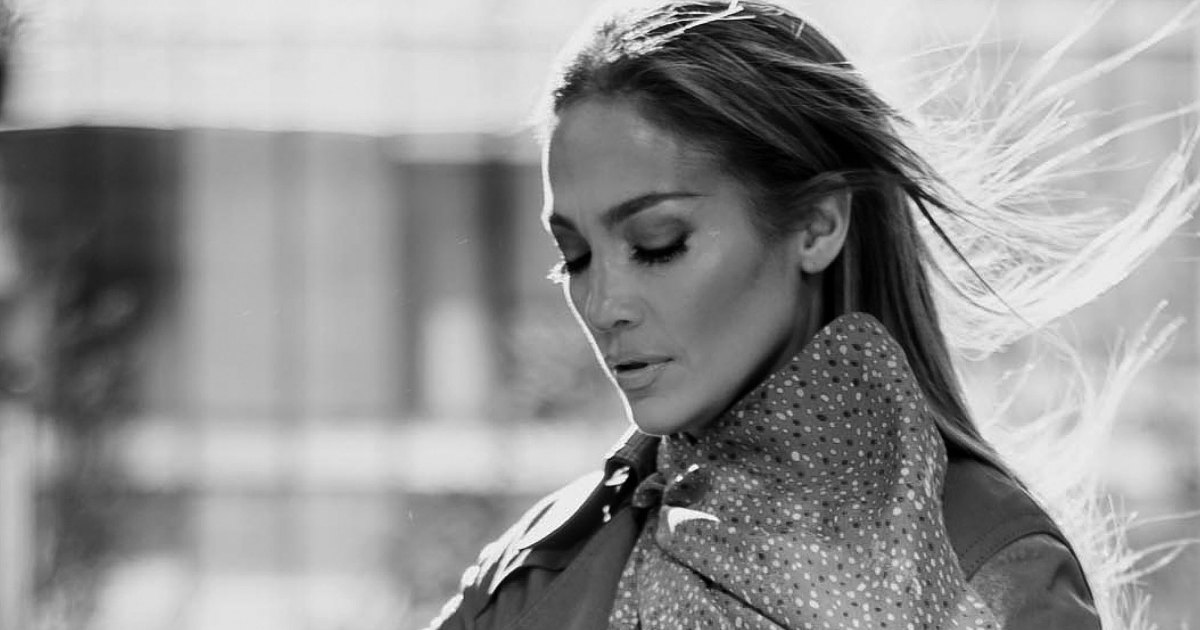 Jennifer Lopez Coach Campaign Promo - جنيفر لوبيز وجه المدرب ، سفيرة العلامة التجارية العالمية