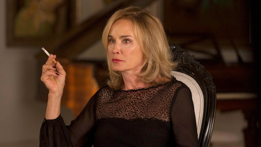 Jessica Lange in American Horror Story: Coven