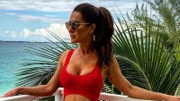 Jessica Mulroney Body Shamed After Posting Bikini Pic