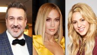Joey Fatone Gives Advice to Jennifer Lopez and Shakira for 2020 Super Bowl Halftime Show