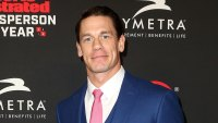 John Cena Sports Illustrated Sportsperson of the Year Awards