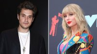 John Mayer Praises Ex Taylor Swift's Song