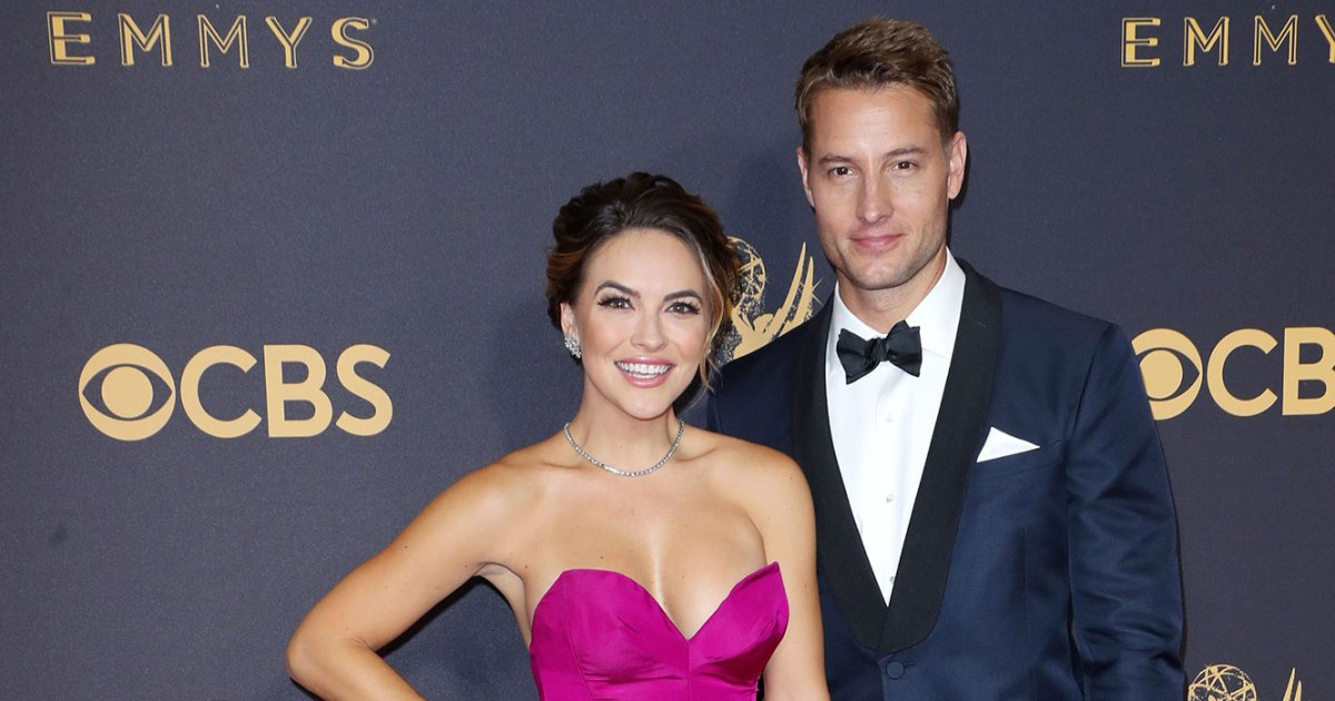 Justin Hartley and Chrishell Hartley: The Means They Were
