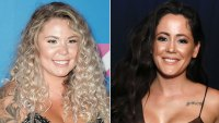 Kailyn Lowry Wants Jenelle Evans to Appear on Her Podcast Amid Divorce From David Eason