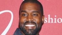 Kanye West Algae Sneakers
