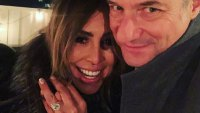 Kelly Dodd's Engagement Ring
