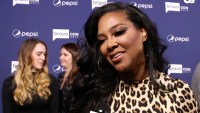 Kenya Moore Is Taking Relationship With Marc Daly 'Day by Day'