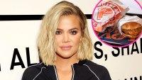 Khloe Kardashian Celebrates 100 Million Instagram Followers With Popeyes