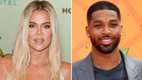 Khloe Kardashian Is 'Really Proud' of the 'Coparenting Place' She and Tristan Thompson Are InKhloe Kardashian Is 'Really Proud' of the 'Coparenting Place' She and Tristan Thompson Are In
