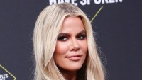 Khloe Kardashian Shows Off Neat Fridge After Cleanliness Criticism
