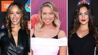 Kristen Doute Talks Stassi Schroeder and Katie Maloney Feud Vanderpump Rules