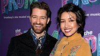Matthew Morrison Reveals Wife Renee Puente's Miscarriage Brought Them Closer Together