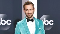 Nick Viall Is Moving Into Acting and Jokes About People Having Low Expectations
