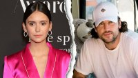 Nina Dobrev Grant Mellon Split After Dating Nearly Year