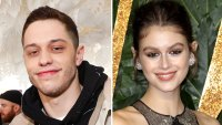 Pete Davidson and Kaia Gerber Celebrate His 26th Birthday at 'Saturday Night Live' Afterparty.jpg