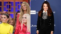 'Real Housewives of Beverly Hills' Cast Dodges Lisa Vanderpump Questions at BravoCon