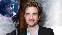 Robert Pattinson I Wouldn't Be Acting If It Wasnt for Harry Potter