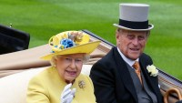 Royal Family Sends Love on Queen Elizabeth II and Prince Philip's Anniversary