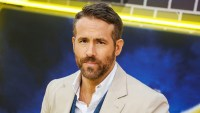 Ryan Reynolds New Aviation Gin Ad Mocks 'Justice League' Mustache Controversy