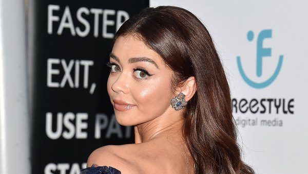 Sarah Hyland Most Powerful Quotes About Her Health Struggles
