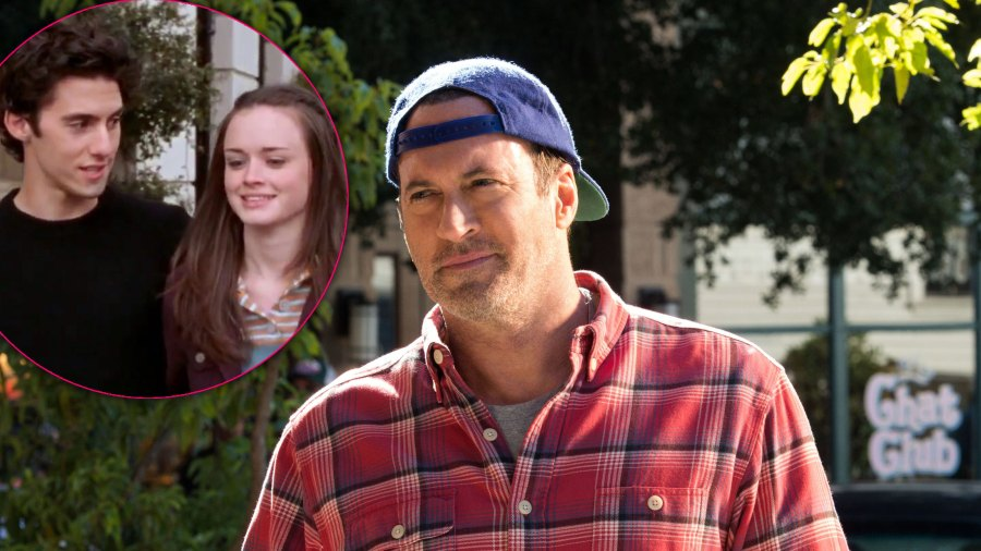 Scott Patterson Thinks There Is Still Hope for Rory and Jess to End Up Together on 'Gilmore Girls'